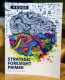 The Strategic Foresight Primer for introduction to futures thinking and The Futures School.